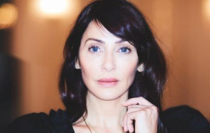 Torn again: Natalie Imbruglia's new album proves she's still in the game