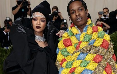 Twitter Reacts to Met Gala 2021 Outfits
