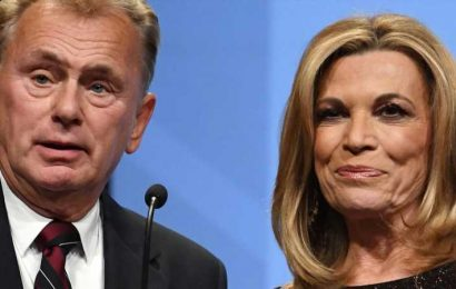 When Will Pat Sajak And Vanna White Retire From Wheel Of Fortune?