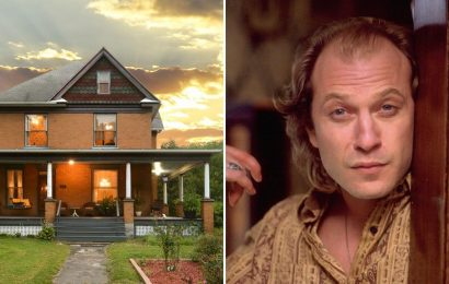 You Can Stay Overnight in Buffalo Bill's House From The Silence of the Lambs, If You Dare