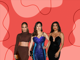 30 Celebrity Women Share What Their Latinx Heritage Means to Them