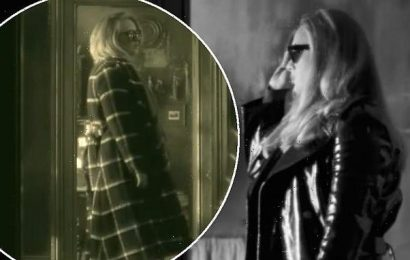 Adele fans spot Easy On Me music video has links to her past songs