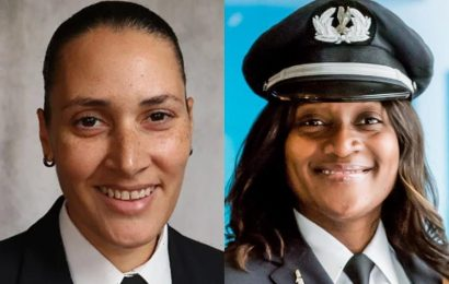 American Airlines Takes Us Through A Day In The Life Of Black Women Pilots & Cadets