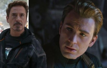 Avengers 5 can now bring Iron Man back from the dead – heres how