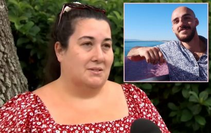 Brian Laundrie's Sister HAD Seen Him After Road Trip Return – Despite Denying It Earlier!