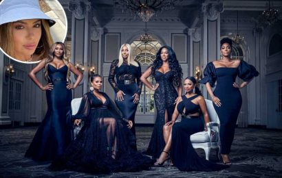 Brielle Biermann weighs in on 'RHOA' cast shakeup: Whats the point?