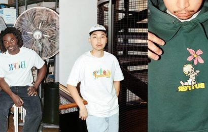 Butter Goods' Q3 Collection Is More Than Just Skatewear