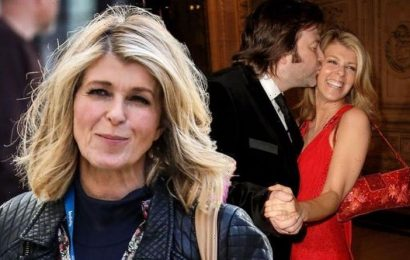 Didnt think it possible Kate Garraway admits she loves Derek more after health battle