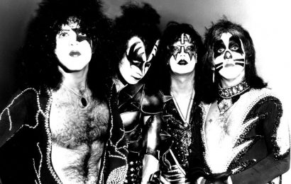 Gene Simmons Said Kiss Made This Album Because He Saw The Who as 'A Threat'