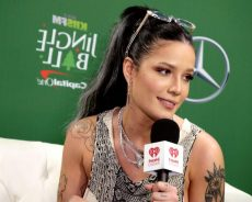 Halsey Says 'If I Can't Have Love, I Want Power' Is the 'Easiest Album' She Has 'Ever Written'