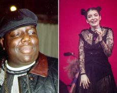How Lorde, Dr. Dre, Snoop, Kanye, and Biggie Hit the Top 40 of Our Greatest Songs List