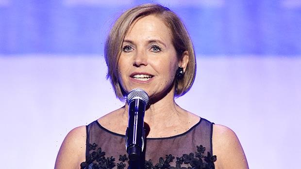 Katie Couric Reveals She Suffered From Bulimia For 7 Years As A Teen: 'I Aspired To Be Thin'