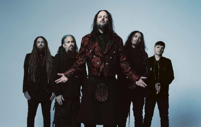 Korn Drummer Becomes Third Member to Contract Covid