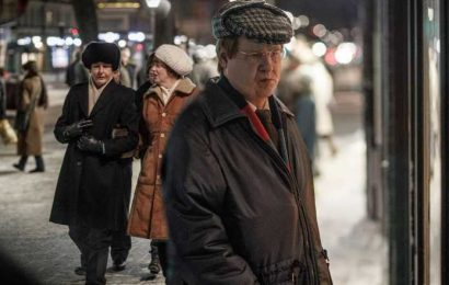 Love Nordic noir? Prepare to fall hard for Netflix's The Unlikely Murderer