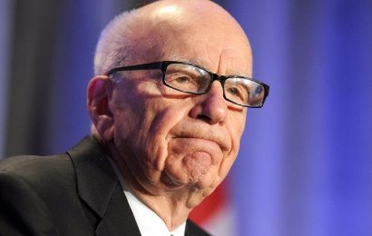 News Corp's climate campaign is a political development with impact