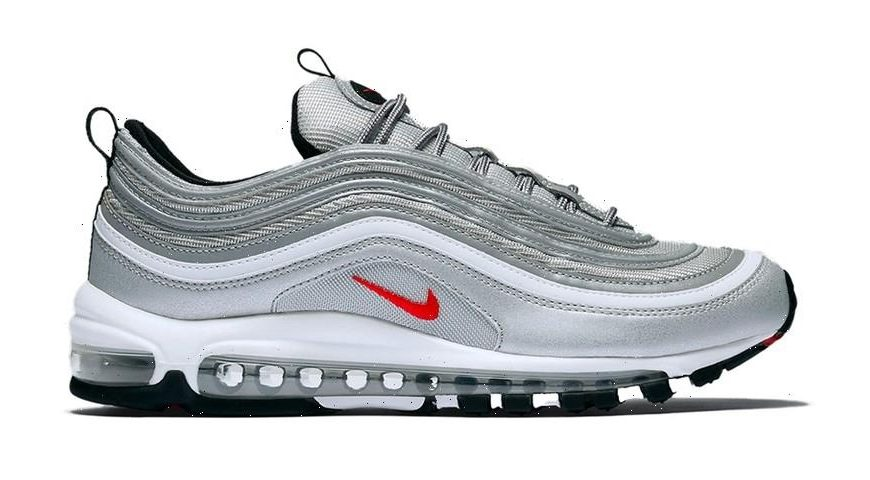 Nike Air Max 97's Iconic Colorways Set to Return in 2022