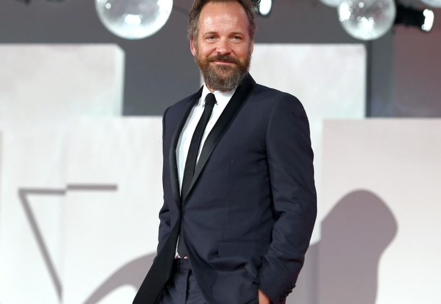 Peter Sarsgaard: A fellow actor offered me OxyContin, but I wanted no part of it