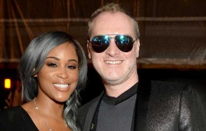 Pregnant! Eve Is Expecting Her 1st Child With Husband Maximillion Cooper
