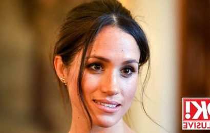 Six signs Meghan Markle is about to launch beauty empire sending wealth stratospheric