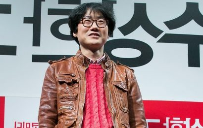 Squid Game Director Hwang Dong-hyuk Is Living Proof of What Happens When You Don't Give Up