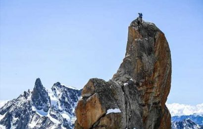 'The Alpinist': How Does Mountaineer Marc-André Leclerc Die?