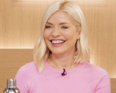 This Morning star Holly Willoughby splashes out on telescope costing almost £5K