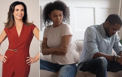 Tracey Cox shares signs bad relationship could be down to your parents